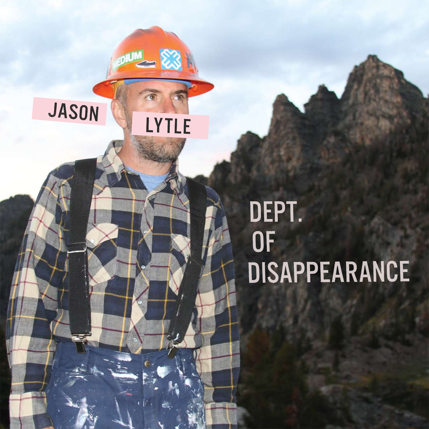 Dept. of Disappearance Out Now